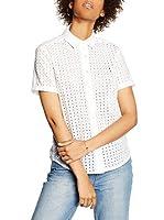 Gant Camisa Mujer (Blanco)
