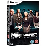 "Prime Suspect - Complete Collection [UK Import][10-DVDs]von ""Helen Mirren"""