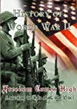 History of World War II: Freedom Comes High [DVD] [Import]