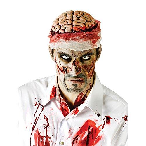 Bloody Brain Headpiece One-Size
