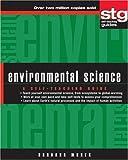 Environmental science :  a self-teaching guide /