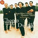 Chopin: Piano Concerto No. 1 / Dvorak: Piano Quintet No. 2