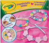 Crayola Project Kits Friendship Bracelets Set