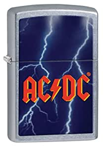 Zippo ACDC Pocket Lighter