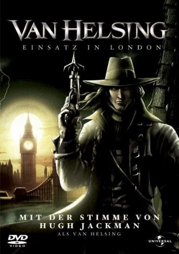 Van Helsing - Einsatz in London
