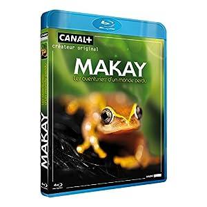 Makay, les aventuriers du monde perdu [Blu-ray 3D]