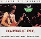 echange, troc Humble Pie - Live Extended Versions