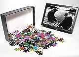 Photo Jigsaw Puzzle of Swedish boy scout...