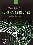 Portraits in Jazz: A piano album
