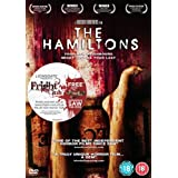 The Hamiltons [DVD]by Cory Knauf