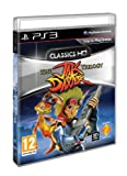 The Jak and Daxter Trilogy (PS3)