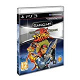 The Jak and Daxter Trilogy (PS3)by Sony