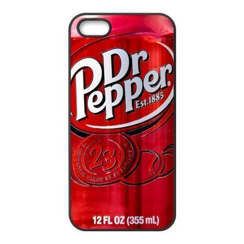 pink-ladoo-iphone-5-5s-case-phone-cover-hard-plastic-dr-pepper-bottle-drink