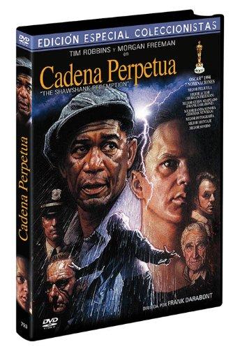 Cadena Perpetua Ed Especial [DVD]