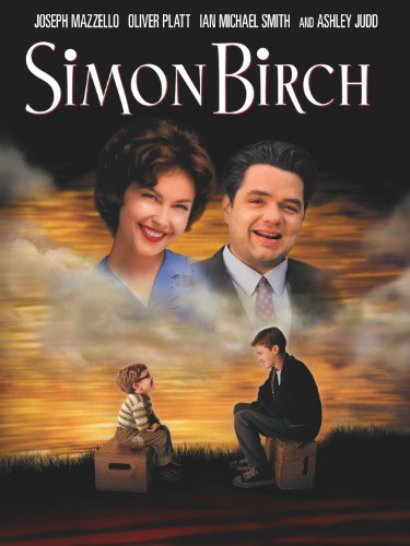 simon birch Simon birch is a 1998 comedy-drama film loosely based on a prayer for owen meany by john irving it was directed and written for the screen by mark steven johnson.