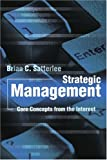 img - for Strategic Management: Core Concepts from the Internet book / textbook / text book