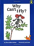 Why Can't I Fly? (Hello Reader)