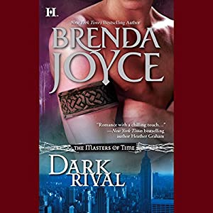 Dark Rival Audiobook