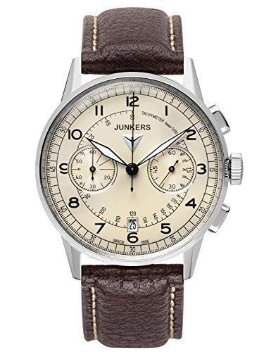 Junkers Orologio da uomo 6970-1