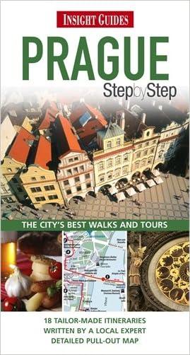 Prague (Step by Step)
