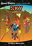 Sky Commanders: The Complete Animated Series (1986)