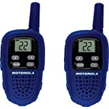 Motorola FV300 2-Way Radio, Pair