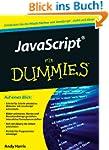 JavaScript f�r Dummies