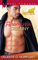Flirting with Destiny (Kimani Romance)