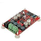 Generic TDA7492P 50W+50W Wireless Bluetooth Audio Receiver Amplifier Board Module Part