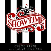 Showtime: Marvelle Circus, Book 1 | [Chloe Kayne]