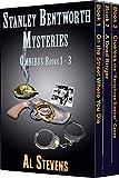 Stanley Bentworth Mysteries Omnibus Books 1 - 3