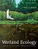 img - for Wetland Ecology: Principles and Conservation book / textbook / text book