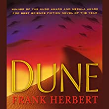 Dune Audiobook by Frank Herbert Narrated by Scott Brick, Orlagh Cassidy, Euan Morton, Simon Vance, Ilyana Kadushin