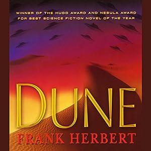 Dune | Livre audio