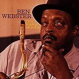 echange, troc Ben Webster With Strings, Lisa Minghetti - The Warm Moods