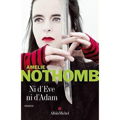Amélie Nothomb - Page 3 51uUA0An7rL._SS400_