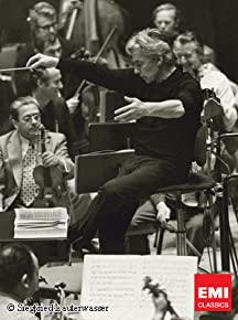 Image of Herbert Von Karajan & the Berliner Philharmoniker