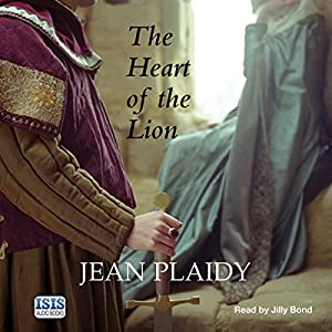 The Heart of the Lion Audiobook