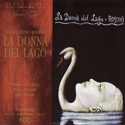 La Donna Del Lago: Act One: Qual rapido torrente
