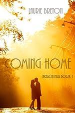 Coming Home (Jackson Falls Series)