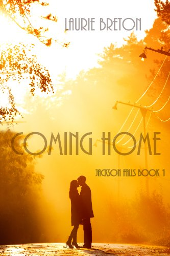 Coming Home (Jackson Falls Series) by Laurie Breton