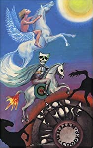 Cover of &quot;Behold a Pale Horse&quot;