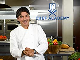 Chef Academy Season 1