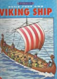 Viking Ship (Build Your Own) (1858134536) by Woodroffe, David
