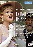 Offenbach:La Belle Helene [Jennifer Larmore; Jun-Sang Han; Peter Galliard; Viktor Rud; Rebecca Jo Loeb; Philharmoniker Hamburg] [C MAJOR ENTERTAINMENT: DVD]