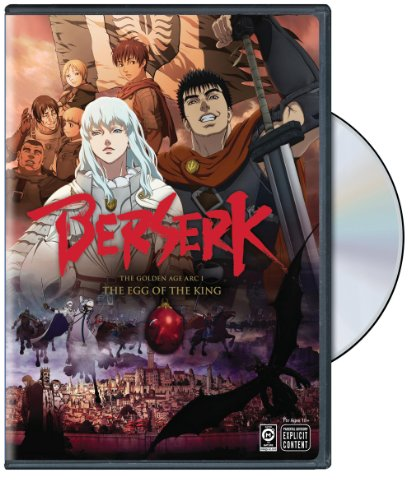Berserk Movie 1
