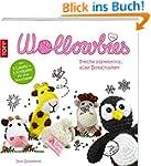 Wollowbies: Freche H�kelminis, s��e B...