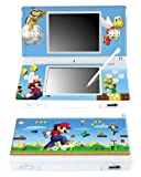 Cheapest Graphic Skin - Super Mario Bros on Nintendo DS