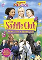 The Saddle Club - Series 2 - Part 3