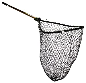 Frabill 8470 power catch telescoping for Telescoping fishing net